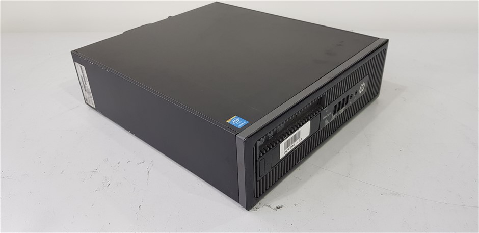 Hp ProDesk 400 G1 SFF Desktop Pc ( F4D68PA )