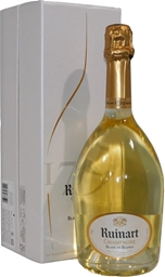 Ruinart Blanc de Blancs Champagne NV (1x 750mL), France