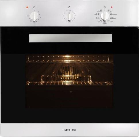 Artusi 60cm Electric Wall Oven (AO650X)