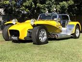 QLD Classic Cars - June