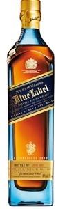 Johnnie Walker Blue Scotch Whisky (1x 75