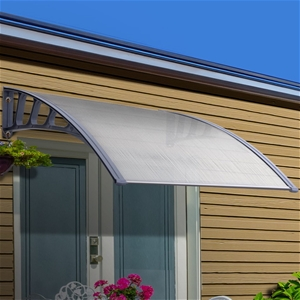 Instahut Window Door Awning Canopy Outdo