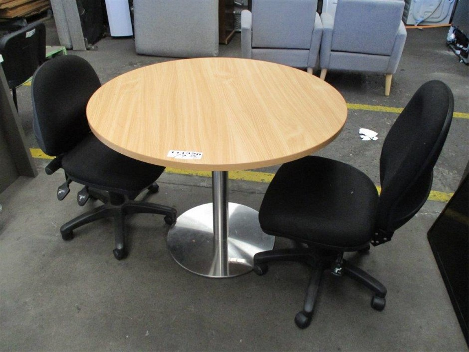 Qty 3 x Office Furniture