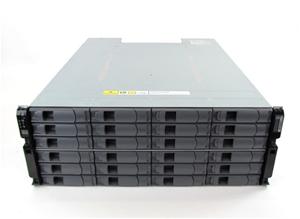 NetApp DS4243 including 24x 8TB 7.2k SAS