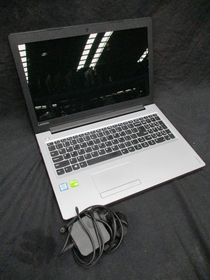 Lenovo 80SM Notebook