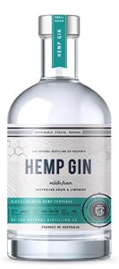 Hemp Gin (1x 700mL).