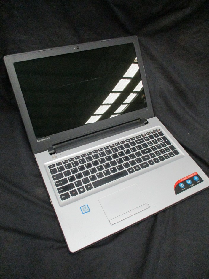 2016 Lenovo IdeaPad 300 15 Inch Laptop