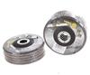 10 x VOREL Abrasive Flap Discs 125mm Grit P80. Buyers Note - Discount Freig