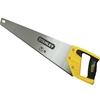 2 x STANLEY 550mm Sharpcut Hand Saws 7TPI. Buyers Note - Discount Freight R