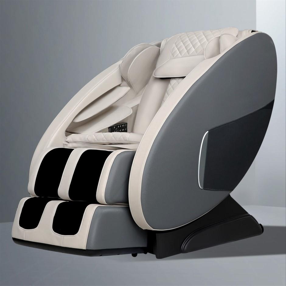 Electric Massage Chair Zero Gravity Recliner Full Body Back Shiatsu