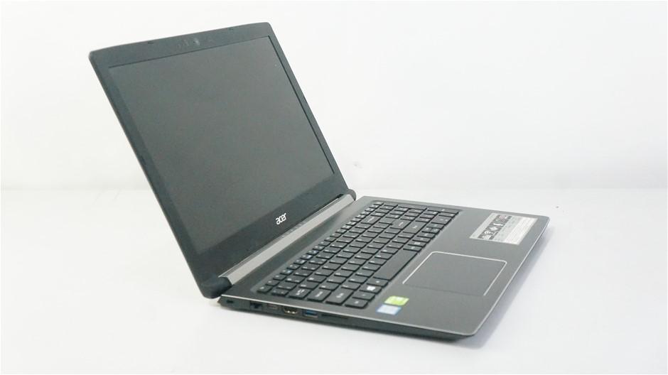 Acer Aspire 5 A515-51G-7841 Laptop