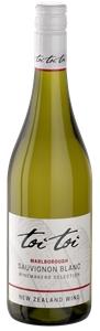 Toi Toi Marlborough Sauvignon Blanc Wine