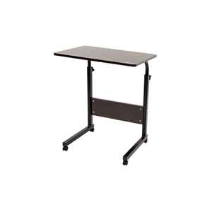 Mobile Laptop Desk Bed Stand Computer Ta