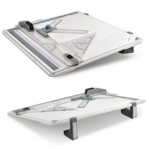 A3 Drawing Board Table with Parallel Mot