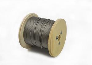 Marine Stainless Steel Wire G316 Wire Ba