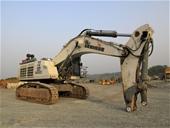 Parts & Components - Excavators, ADT's, Crushers & Drills