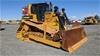 2014 Caterpillar D6T LGP Crawler Tractor/Dozer (DZ06011)