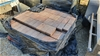 Approx 600 Solid Bullnose Pavers