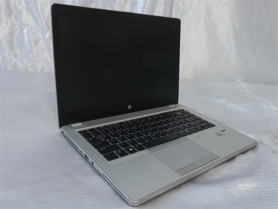 HP EliteBook Folio 9470m 14-inch Notebook