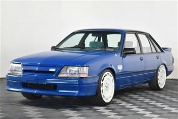 1984 Holden Commodore VK Automatic Sedan