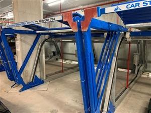 1 x Car Stacker By Car Stacker Internati