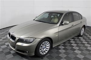2009 BMW 320i Executive E90 Automatic Se