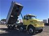 <p>2007 Sterling LT 7500 HX 8 x 4 Tipper Truck</p>