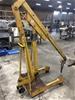 Fleet-Hydrol Manual Hydraulic Lifter