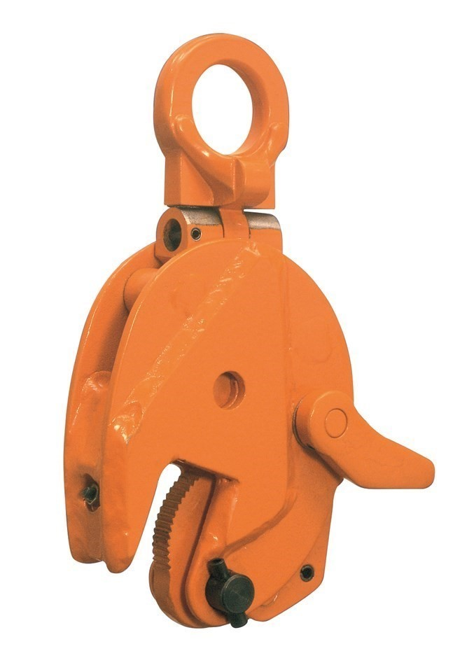 BEAVER Universal Plate Lifting Clamp, WLL 1000kg, Jaw Opening 0-20mm. Buyer
