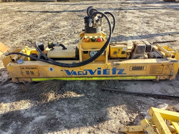 2 x 2011 Vietz VV16D Vacuum Lifts