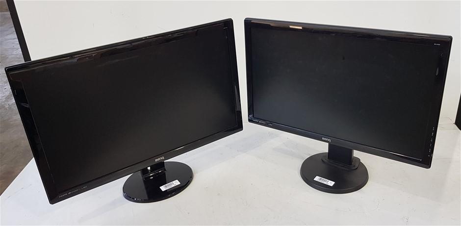 BenQ Senseye 3 GL2750 27 Inch Full HD Widescreen LED Monitor
