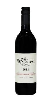 Lost Lane Cabernet Sauvignon 2017 (12 x 750mL) Hunter Valley, NSW