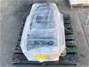 Qty 147 x Unused 250mm Clip On Artliner Pads
