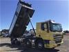 <p>2017 DAF FADCF75 8 x 4 Tipper Truck</p>