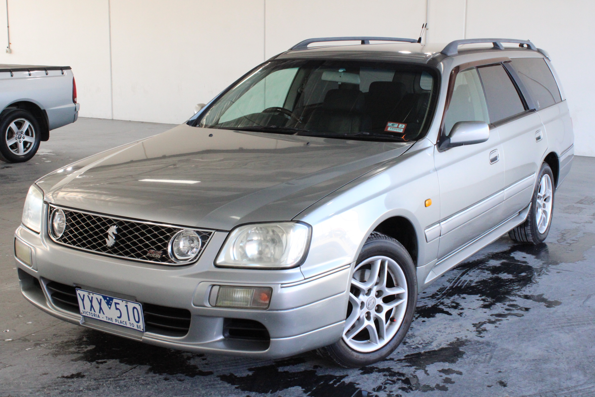 2011 Nissan Stagea Automatic Wagon