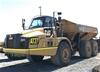 2012 Caterpillar 740B Articulated Water Truck (AT40027)