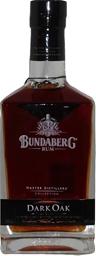 Bundaberg MDC Dark Oak Rum 2012 (1x 700mL), Aus. Cork.