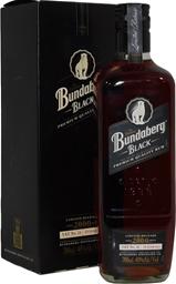 Bundaberg Black Ltd. Release VAT 26 10 YO Rum (1x 700mL Bottle No. 03987)