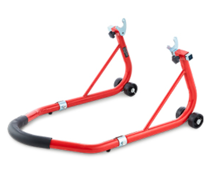 Leading Retailer Brand - Motorcycle Paddock Stand