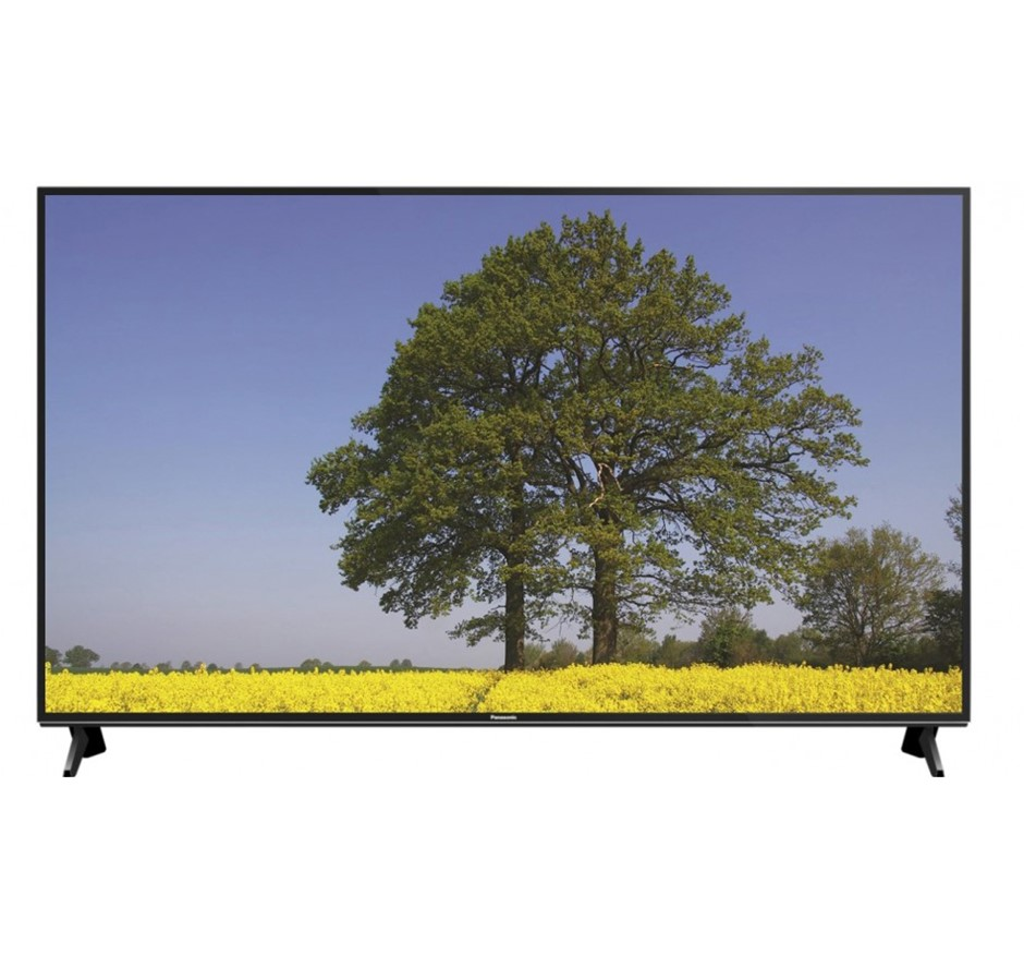 TCL 55inch Television, Model # 55P20US c/w Remote Control, Power Cable & Fe