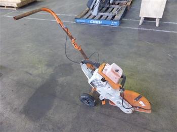 Stihl TS760 Concrete Cut Off Saw