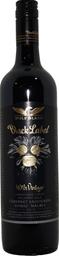 Wolf Blass Black Label 40th Vintage Cab Shiraz Malbec 2012 (1x 750mL), SA