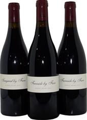 By Farr Sangreal Pinot Noir 2012 (3x 750mL), Geelong, VIC. Cork.