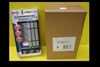 Qty BOX OF 3 PACKS OF LANE COMMERCIAL TAPERED INTER-FOLD HINGES