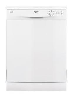 Dishlex Freestanding Dishwasher (DSF6106W)