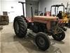 Massey Ferguson 65 Mack 2 Tractor