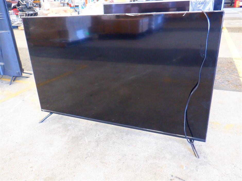 """CHIQ 50"""" UHD TV U50H10"""