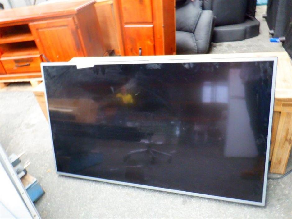 "Thorn 55"" 4K Ultra HD LED LCD Smart TV"