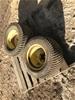 2 x John Deer Rims & Tyres