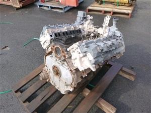 Toyota Diesel 4.5 Litre V8 Turbo Motor
